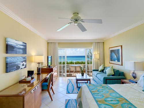 Contribution to One Bedroom Suite – Ocean View Upgrade